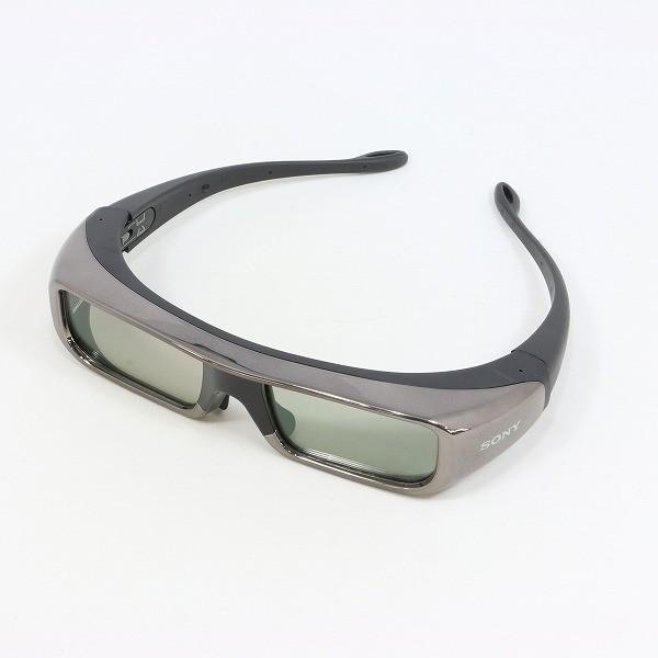 3Dメガネ[TDG-BR100]の画像