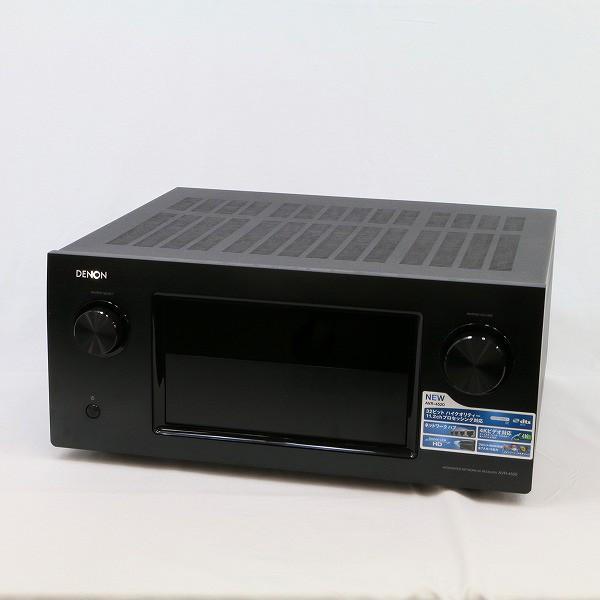 DENON(デノン) AVR-4520-Kの画像