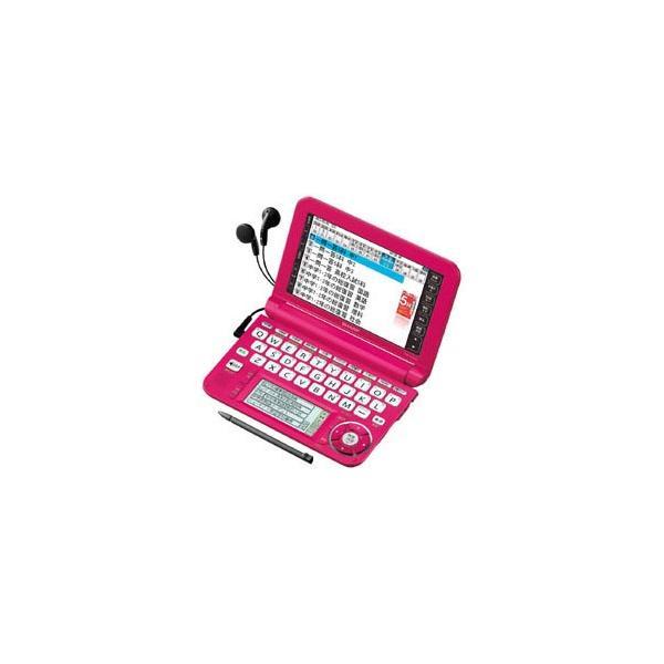 SHARP(シャープ) Brain PW-G4200-P ピンクの画像