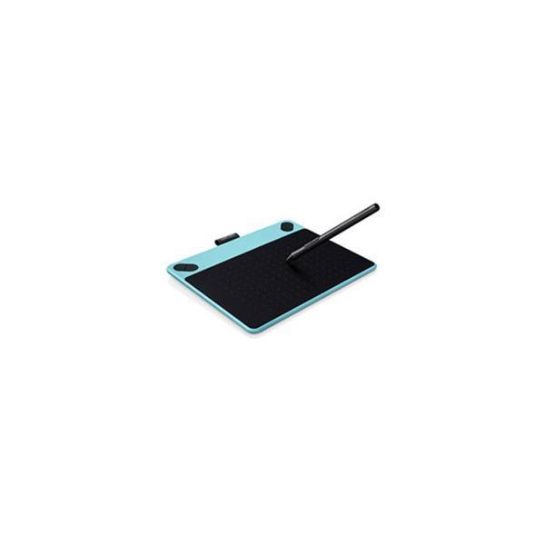 ワコム ペンタブレット CTH-490/B0 ミントブルーの画像