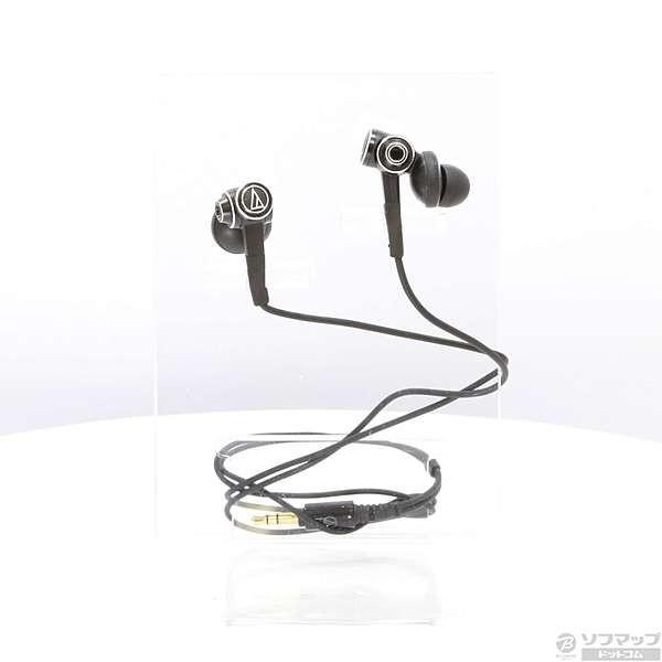 audio-technica(オーディオテクニカ) ATH-CKS1000 ブラックの画像