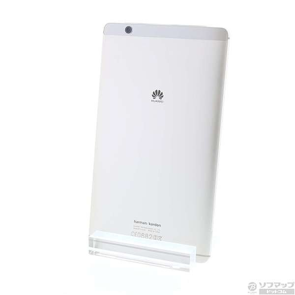 【LTE対応】MediaPad M3ゴールド 8.4型・Kirin950・ストレージ 64GB・メモリ 4GB nano SIMx12016年12月モデル Android 6.0 SIMフリータブレット BTV-DL09 ゴールド [8.4型 /ストレージ:64GB /SIMフリーモデル]の画像