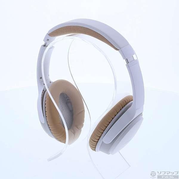 BOSE Bluetoothヘッドホン SoundLink AE II WH ホワイトの画像