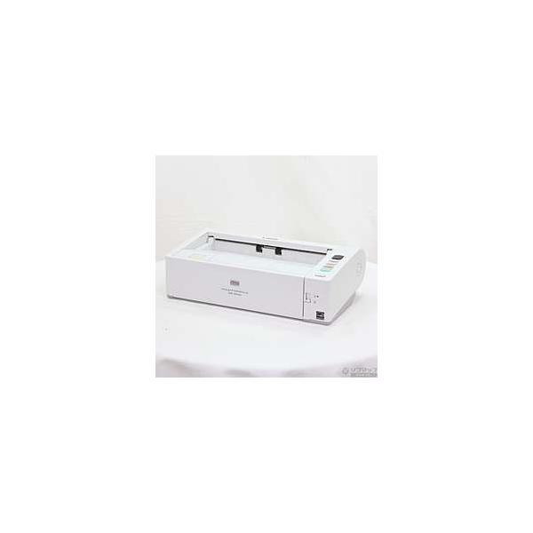 CANON(キヤノン) A4スキャナ[600dpi・USB2.0] image FORMULA DR-M140の画像