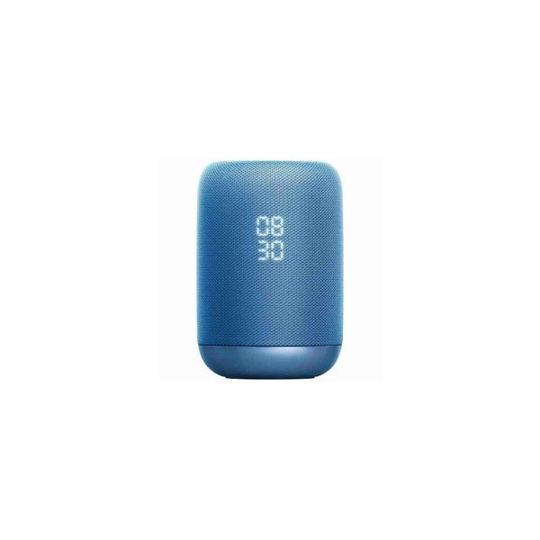 ソニー LF-S50G LC スマートスピーカー ブルーの画像