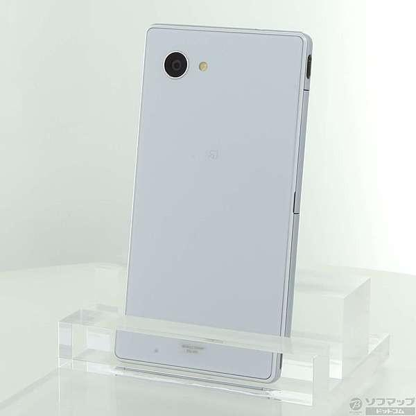 AQUOS Xx2 mini 503SH 16GB ホワイト SoftBankの画像