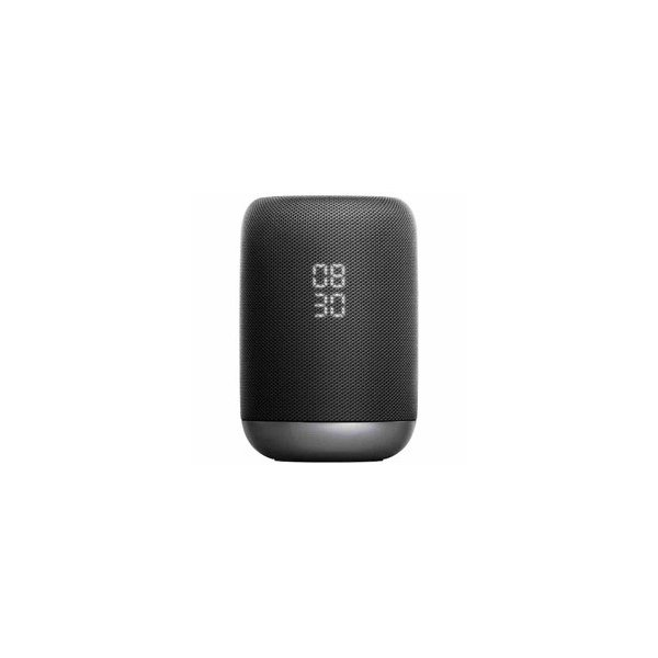 ソニー LF-S50G BC スマートスピーカー ブラックの画像