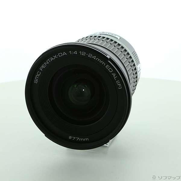 〔中古〕PENTAX(ペンタックス) 〔展示品〕 PENTAX DA 12-24mm F4 ED AL〔中古セール〕