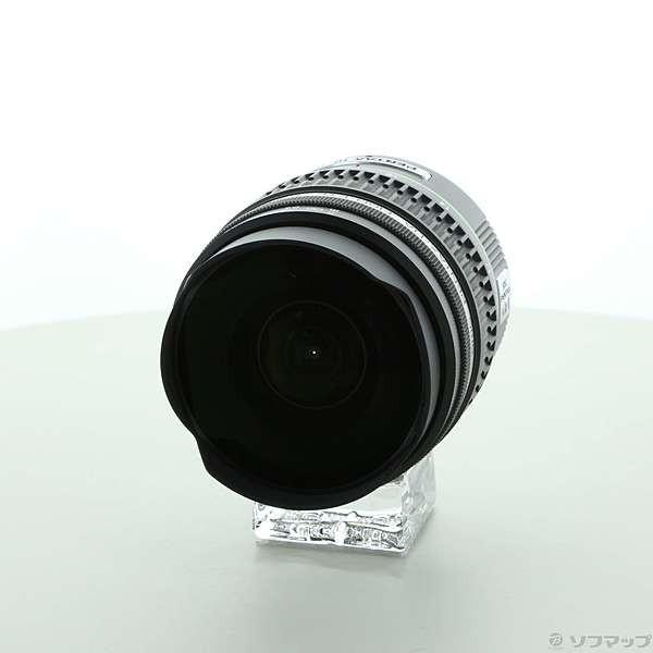 〔中古〕PENTAX(ペンタックス) 〔展示品〕 smc-PENTAX-DA FISH-EYE 10-17mm F3.5-4.5 ED (レンズ)