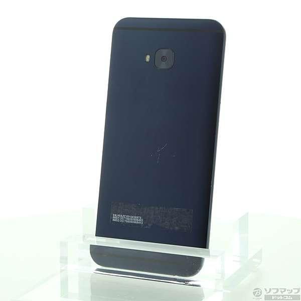 ZenFone 4 Selfie Pro (ZD552KL) 64GB ネイビーブラック SIMフリーの画像