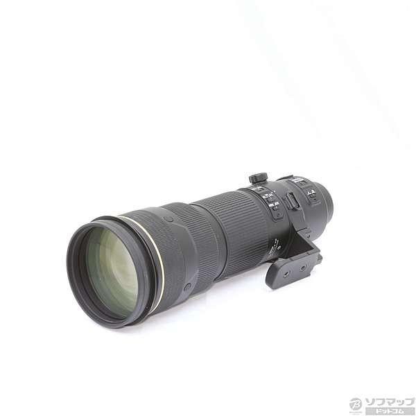 〔中古〕Nikon(ニコン) 〔展示品〕 AF-S NIKKOR 200-400mm F4 G ED VR II (レンズ) ≪メーカー保証あり≫