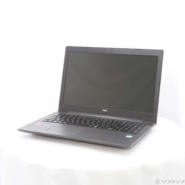 NEC PC-NS500MAB-2 ノートパソコン LAVIE Note Standard(NS500/MAシリーズ)【ビックカメラグループオリジナル】 カームブラック [15.6型 /intel Core i5 /HDD:1TB /Optane:16GB /メモリ:8GB /2019年春モデル]の画像
