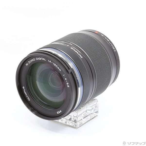 〔中古〕OLYMPUS(オリンパス) M.ZUIKO DIGITAL ED 14-150mm F4.0-5.6 II μ4/3