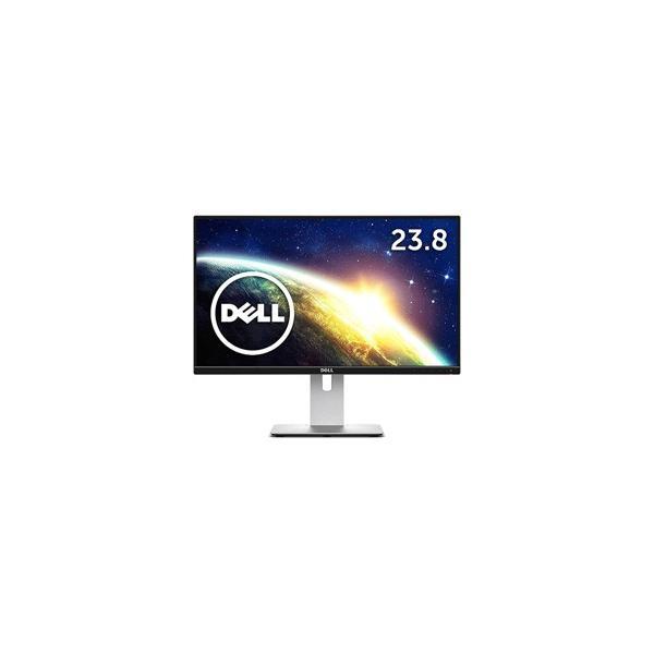 DELL 24型ワイド 液晶モニタ ワイヤレス U2417HWiの画像
