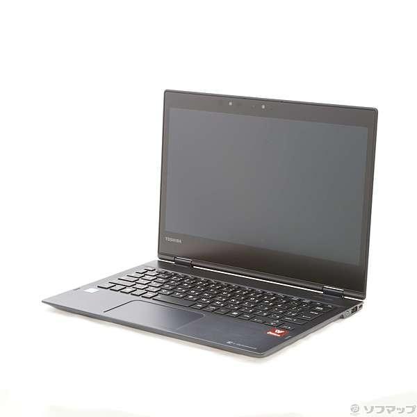 TOSHIBA PV72FLB-NEA2 ノートパソコン dynabook (ダイナブック) オニキスブルー [12.5型 /intel Core i5 /SSD:256GB /メモリ:8GB /2018年6月モデル]の画像