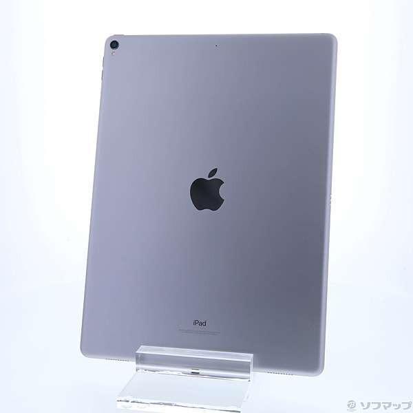 iPad Pro 12.9インチ Retinaディスプレイ Wi-Fiモデル MPKY2J/A (512GB・スペースグレイ)の画像
