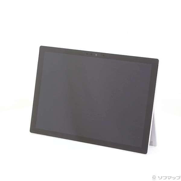FJR-00016 Windowsタブレット Surface Pro(サーフェスプロ) シルバー [12.3型 /intel Core m3 /SSD:128GB /メモリ:4GB /2018年2月モデル]の画像