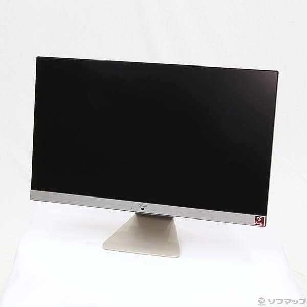 V241ICUK-I5HB2016 デスクトップパソコン Vivo AiO ブラック [23.8型 /HDD:1TB /メモリ:8GB]の画像