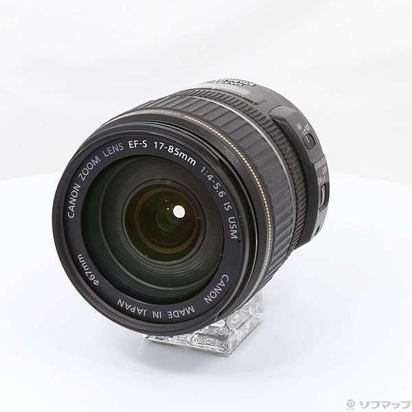 〔中古〕Canon(キヤノン) Canon EF-S 17-85mm F4-5.6 IS USM (レンズ)〔01/18(土)新入荷〕