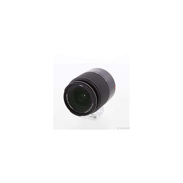 〔中古〕SONY(ソニー) DT 18-70mm F3.5-5.6 (SAL1870) (αレンズ)〔05/25(月)新入荷〕