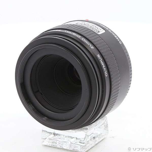 〔中古〕OLYMPUS(オリンパス) ZUIKO DIGITAL 35mm F3.5 Macro〔05/25(月)新入荷〕