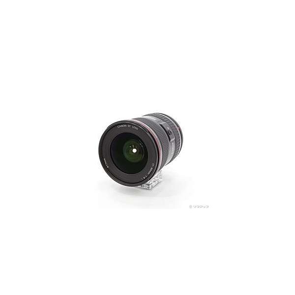 〔中古〕Canon(キヤノン)  Canon EF 17-40mm F4L USM (レンズ)