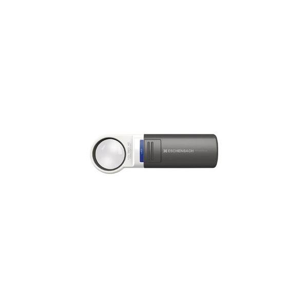 エッシェンバッハ LEDワイドライトルーペ10倍(ディオプター:38.0)/35mm径 1511-10