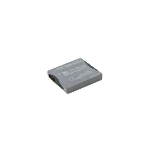 日本トラストテクノロジー MBH-DMW-BCE10(デジカメ互換バッテリー/Panasonic LUMIX DMC-FX30/FX33/FX55/RICOH Caplio R6/R7対応)