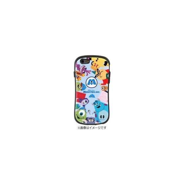 Hamee ディズニー iFace First Class ケース ストーリーシリーズ モンスターズ・インク 〔iPhone 7用〕の画像