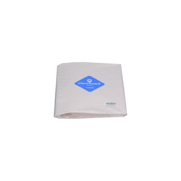 テクセット 【ボックスシーツ】ミクロガードスタンダード ダブルサイズ(ポリエステル100%/140×200×28cm/ピンク)
