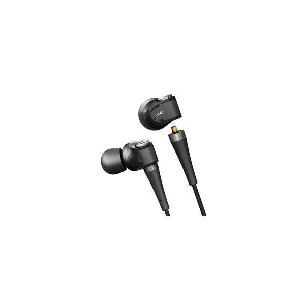 ラディウス NeXTRAシリーズ ハイレゾ対応 Inner ear headphones HP-NX10 [約120cm /φ3.5mm ミニプラグ]