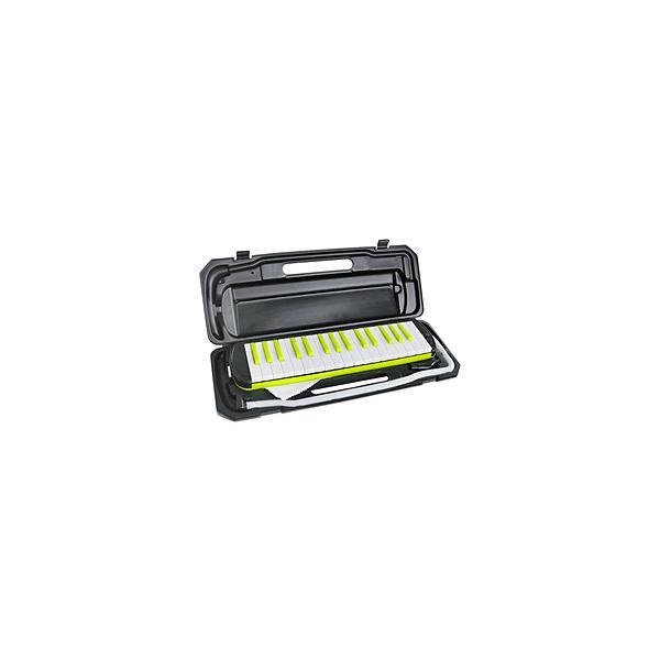 キョーリツ 鍵盤ハーモニカ  NEONLIME P300132K