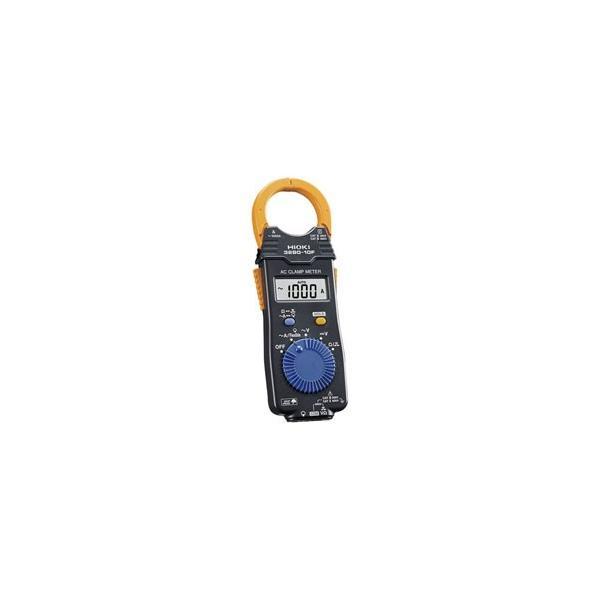 日置電機HIOKIACクランプメーター3280-10F