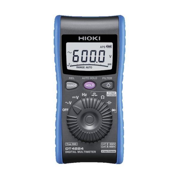 日置電機 HIOKI デジタルマルチメータ