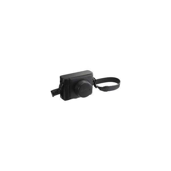 フジフイルム レザーケース(ブラック) LC-X100F B