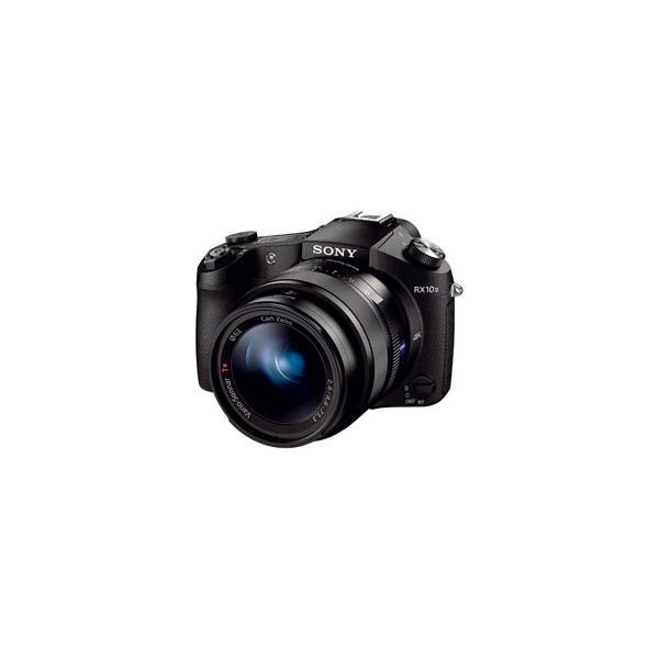 ソニー(SONY) Cyber-shot DSC-RX10M2 RX10II 大型センサー搭載デジタルカメラ サイバーショット