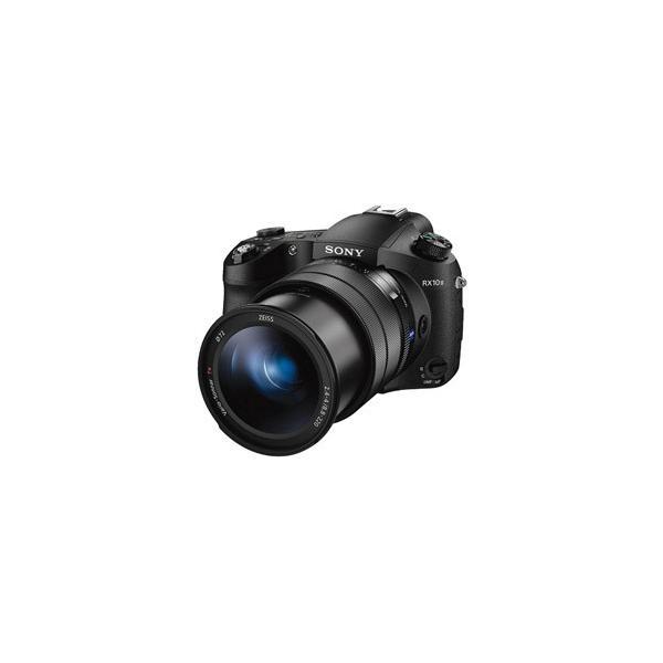 ソニー コンパクトデジタルカメラ Cyber-shot(サイバーショット) DSC-RX10M3