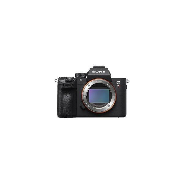 ソニー(SONY) α7RIII ボディ(レンズ別売) ILCE-7RM3 ミラーレス一眼カメラ