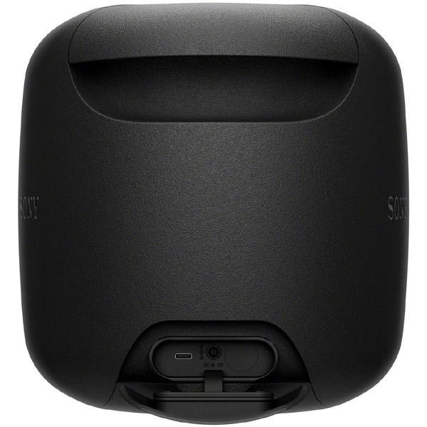 ソニー(SONY) スマートスピーカー SRS-XB501G (Bluetooth対応/防滴・防塵) SRSXB501G