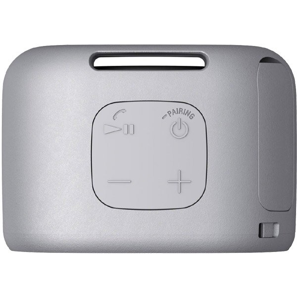 ソニー(SONY) ワイヤレスポータブルスピーカー SRS-XB01