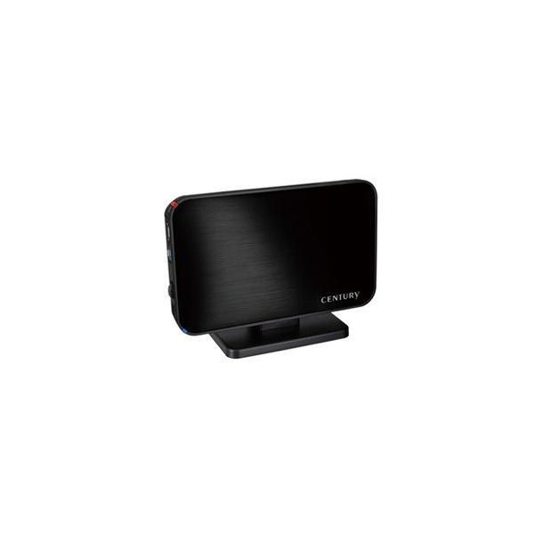 Century 1分BOX USB3.0 & eSATA SATA6G (COM35EU3B6G)