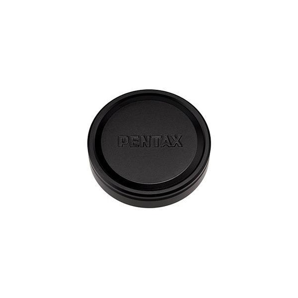 ペンタックス(PENTAX) レンズキャップ DA21mm Limited BK ブラック
