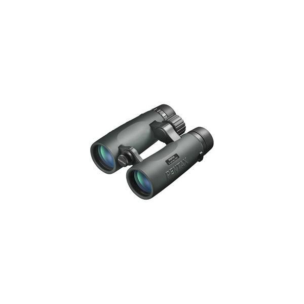 PENTAX 双眼鏡 SD 9×42 WP (ケース・ストラップ付)
