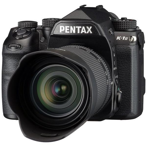 ペンタックス(PENTAX) K-1 Mark II 28-105WR レンズキット デジタル一眼レフカメラ