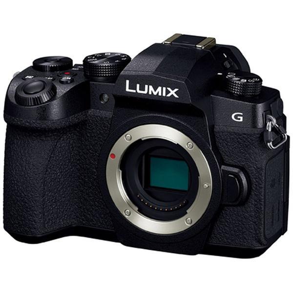 【05/23発売予定】 パナソニック(Panasonic) LUMIX G99【ボディ(レンズ別売)】DC-G99-K/ミラーレス一眼カメラ