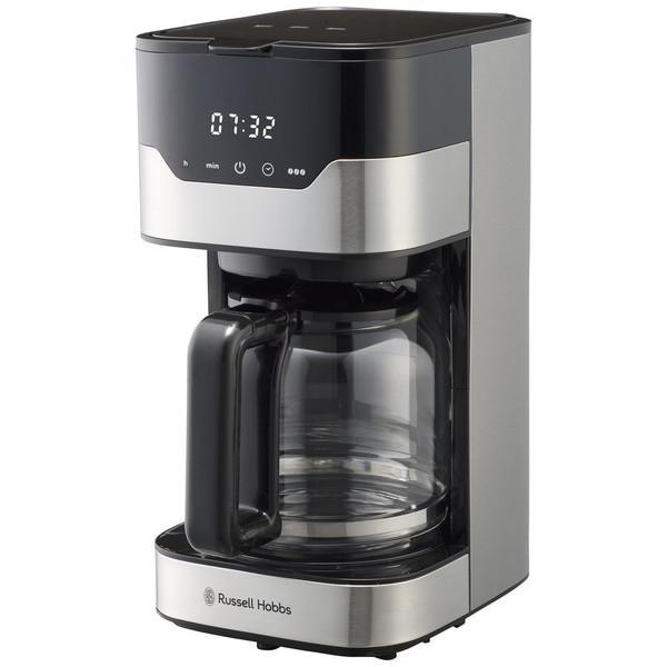 ラッセルホブス コーヒーメーカー グランドリップ 7651JP [〜10杯] 7651JP