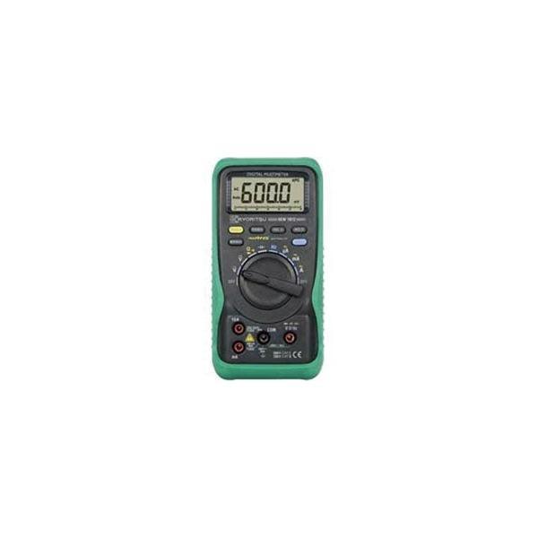 共立電気計器 KEW1012 KYORITSU デジタルマルチメータ(RMS)