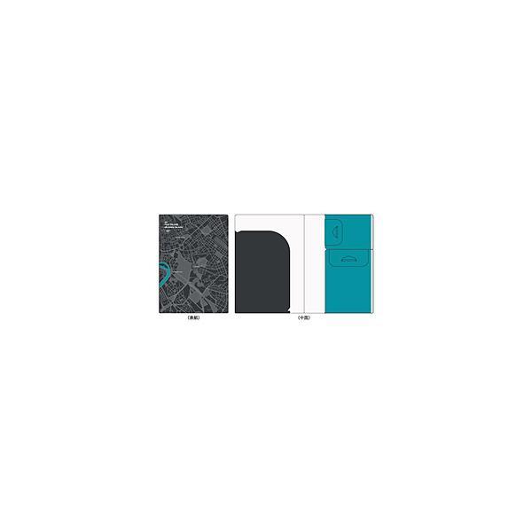 マルモ印刷 TA-FF-A ふた付きポケットファイル Aタイプ マルモ印刷