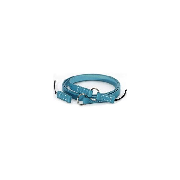 CIESTA レザーカメラストラップ アルコ 2WAY (ブルー) CSS-T10-A04