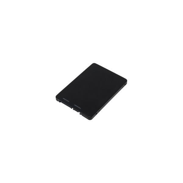 MAGES. M.2 SATA SSD - 2.5インチSATA変換マウンタ HDM-45 ブラック